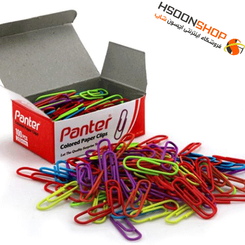 Paper clips and clips