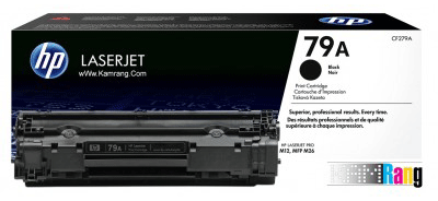 hp 79a cartridge