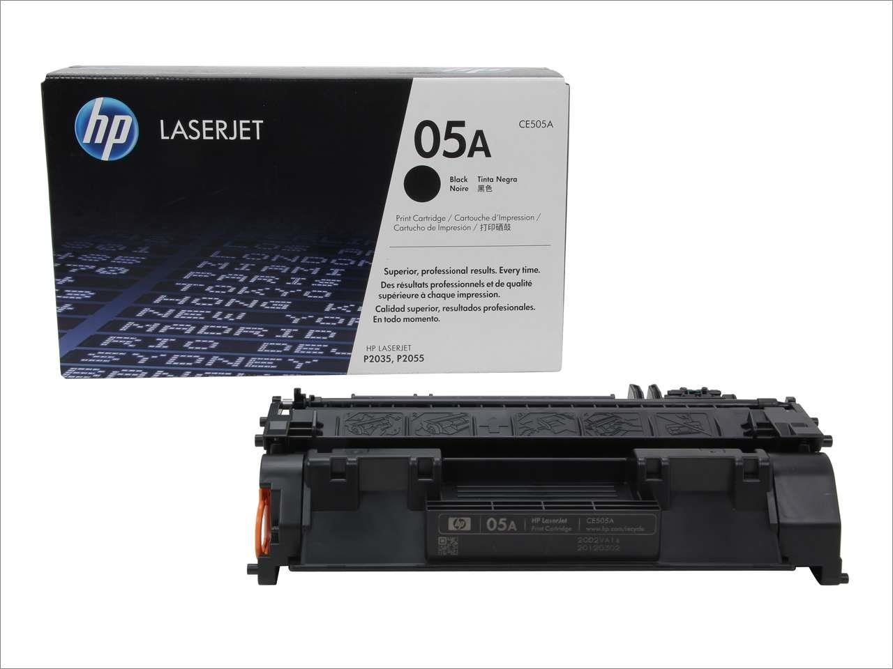 05a cartridge