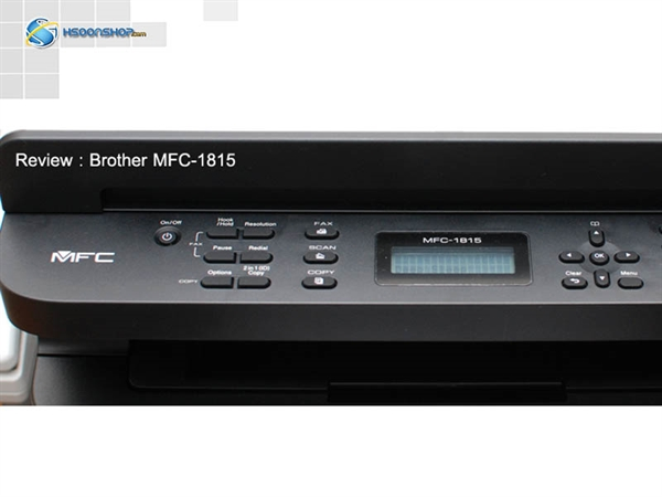 brother mfc 1815