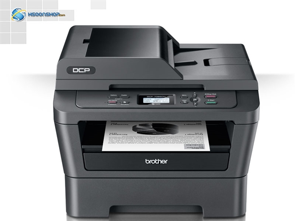 brother dcp 7065dn multifunction laser printer