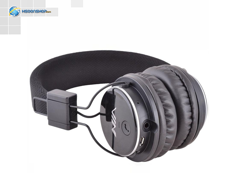 NIA Q8-851S Wireless Headphones