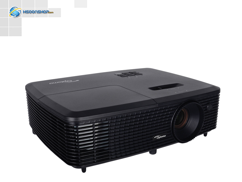 optoma s341 projector svga portable projector