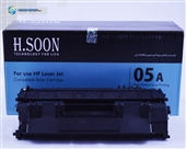 hp 05a cartridge hsoon