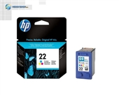 HP Cartridge 22