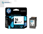 HP Cartridge 56