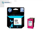 HP Cartridge 121
