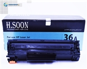 HP 36A Cartridge HSOON