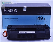 HP 49A Cartridge HSOON