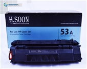 HP 53A Cartridge HSOON