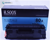 HP 80A Cartridge HSOON
