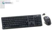 Genius SlimStar 8008ME Wireless Keyboard and Mouse