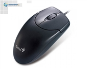 Genius NetScroll 120 Optical Mouse PS/2