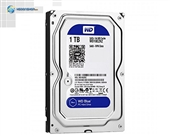 Western Digital Blue WD10EZRZ Internal Hard Drive - 1TB