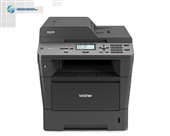 Brother DCP-8110D Multifunction Laser Printer