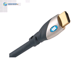 کابل HDMI مانستر مدل Ultra High Speed 900 به طول 1.21 متر Monster Ultra High Speed 900 HDMI Cable 1.21m