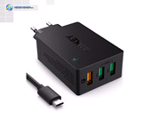 Aukey PA-T14 Wall Charger