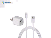 Apple MD810 USB Power Adapter Wall Charger