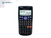 ماشین حساب Casio FX-82-ES PLUS
