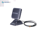 D-Link 2.4Ghz 6dBi Indoor Directional Antenna ANT24-0600