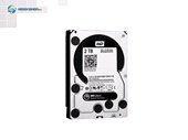Western Digital Black WD2003FZEX Internal Hard Drive - 2TB