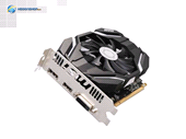 MSI RX 460 2G OC Graphics Card