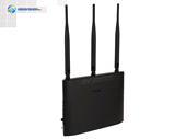 D-Link DSL-2877AL Dual-Band Wieless AC750 ADSL2 Plus and VDSL2 plus Modem Router