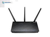 ASUS DSL-N55U_D1 N600 Wireless Modem Router