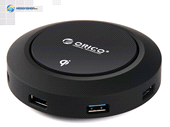 Orico HCP-5US 5-Port Charger and USB-Hub