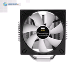 Thermalright TRUE Spirit 120M BW Rev.A Air Cooling System