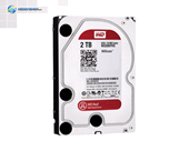 Western Digital Red Edition 2TB 64MB Cache Internal Hard Drive WD20EFRX