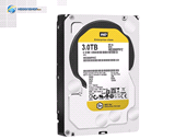 Western Digital SE Edition 3TB 64MB Cache Datacenter Capacity Internal Hard Drive