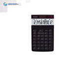 ماشین حساب Casio JW-210TV-BK Calculator