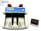 پول شمار پارس حساب Banknote Counter N120