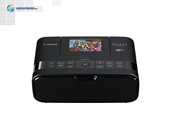 Cannon CP1200 Black Wireless Compact Photo Printer