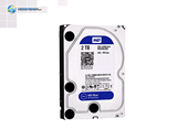 Western Digital Blue WD20EZRZ Internal Hard Drive - 2TB
