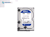 Western Digital Blue WD10EZEX Internal Hard Drive - 1TB